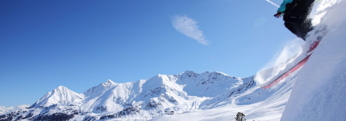 Pila: skiing and mountain excursions in Aosta Valley
